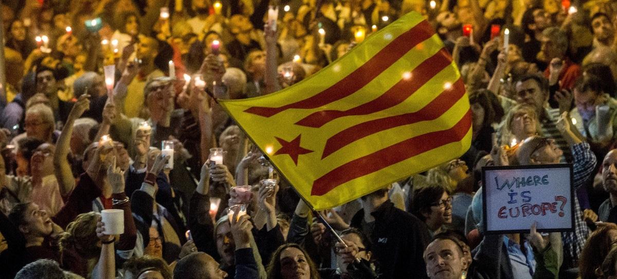 «Los independentistas no están prestando atención al desastre que están provocando»