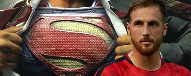 'SuperJan' Oblak es el mejor portero de las cinco grandes ligas