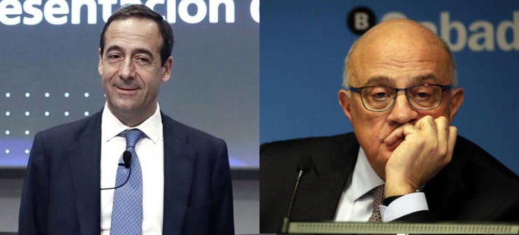 CaixaBank y Sabadell dejarán de pagar impuestos en Cataluña