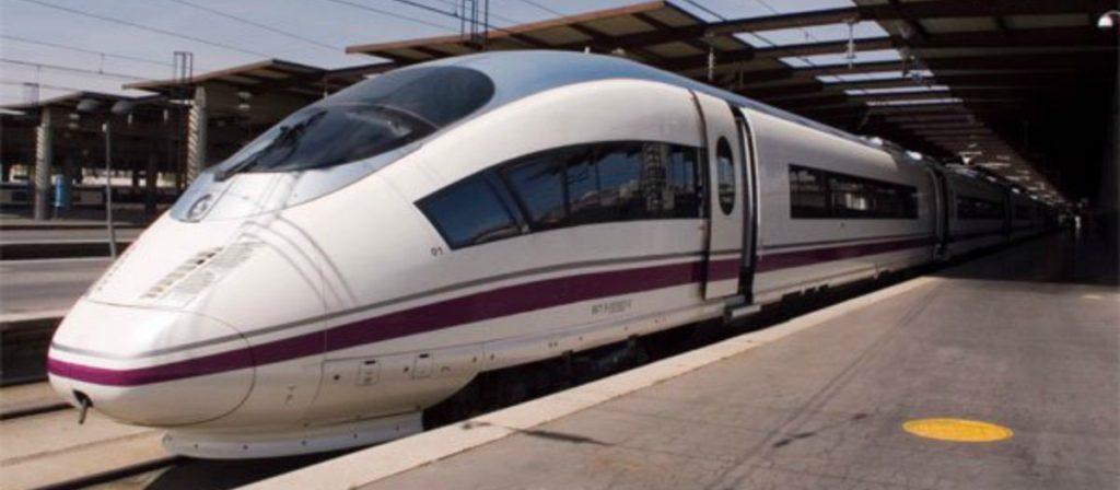 Descuentos del 70% para viajer en febrero con Renfe