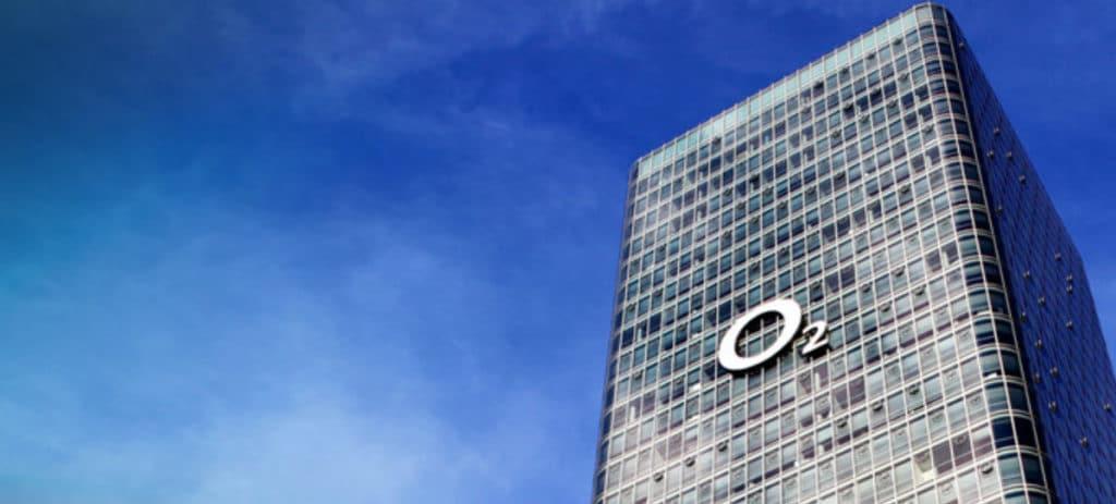 La filial alemana de Telefónica cierra el primer trimestre con pérdidas de 82 millones