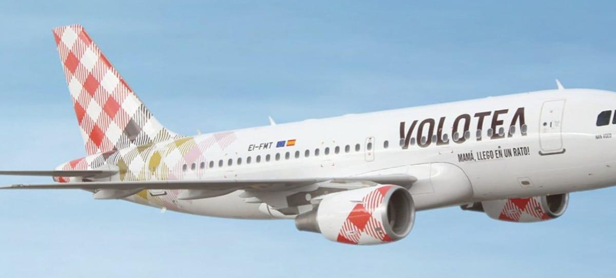 Volotea, primera aerolínea que medita irse de Cataluña