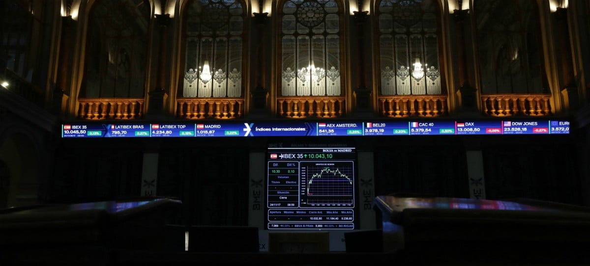"""""""Los resultados empresariales están dando solidez a los mercados"""""""