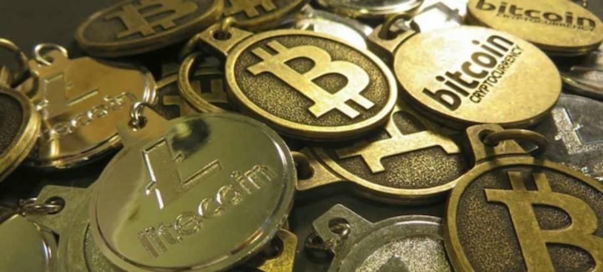 El Bitcoin, la criptomoneda más importante