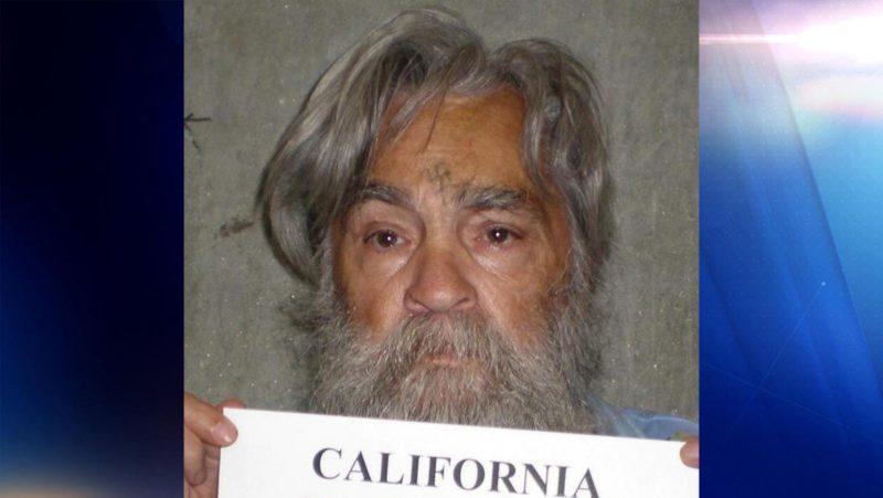 Manson, el asesino que jamás mató a nadie