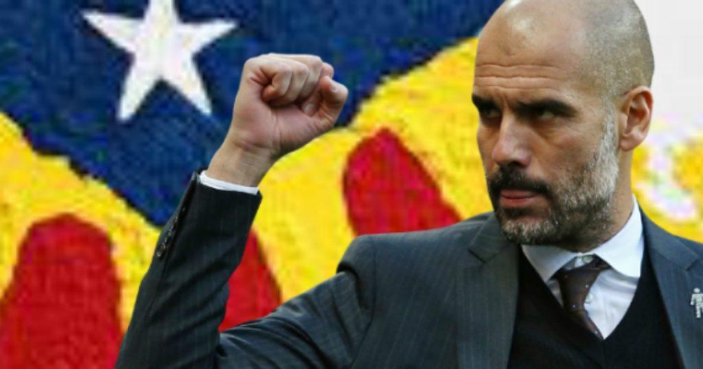La Federación Inglesa multa con 50.000 libras al City por mal comportamiento de Guardiola