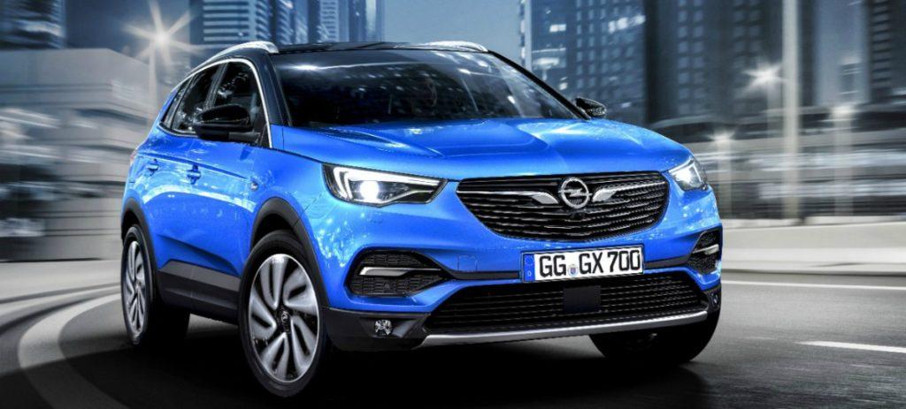 La Policía alemana registra dos sedes de Opel por el fraude las emisiones en los diésel Euro 6