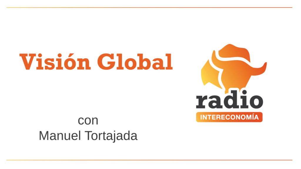 Tertulia empresarial de Visión Global | 14-11-2017