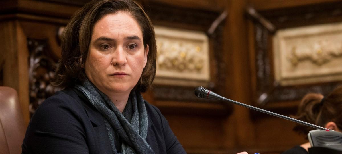 FCC gana en los tribunales a Colau y Sabater