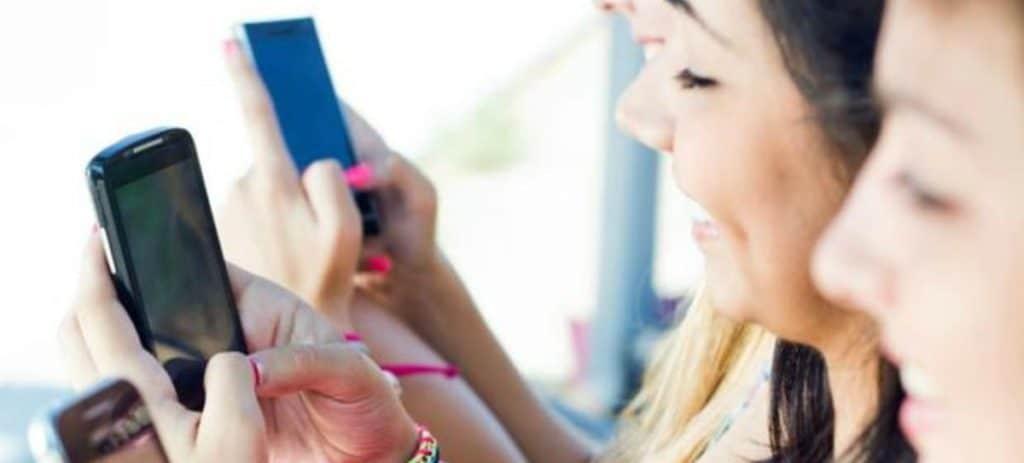 Los adolescentes crecen a cinco velocidades, no a una