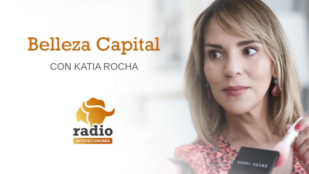 Entrevista a Elena Serra directora de comunicación de Natura Bissé