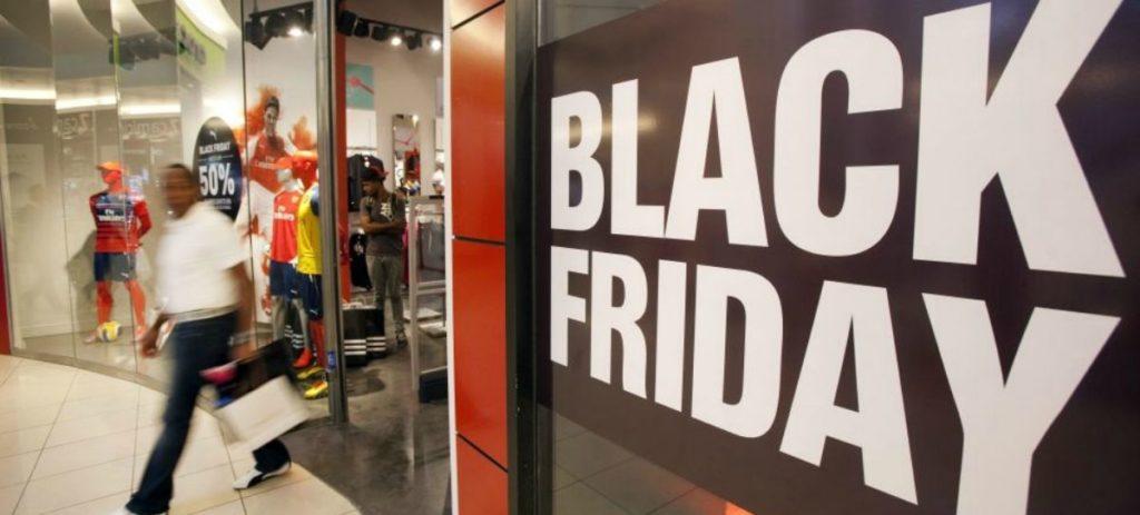 Black Friday: ¿Dónde están los mayores descuentos?