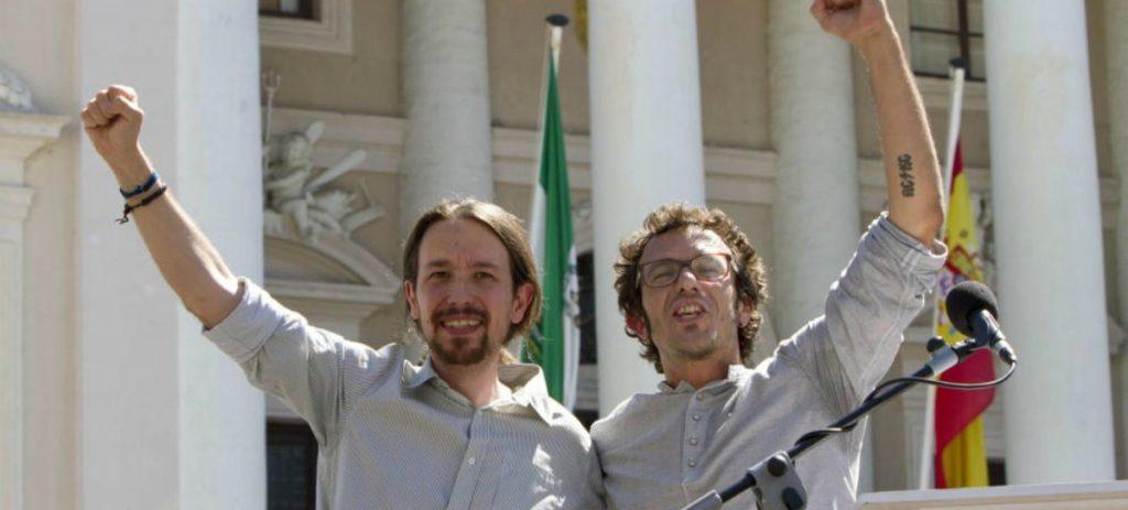 Destapan el agujero de 1.148.000 euros en la gestión de Podemos en Cádiz