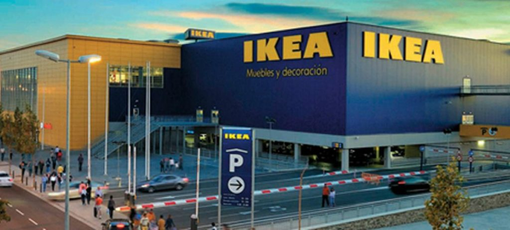 20 días esperando unos muebles de Ikea