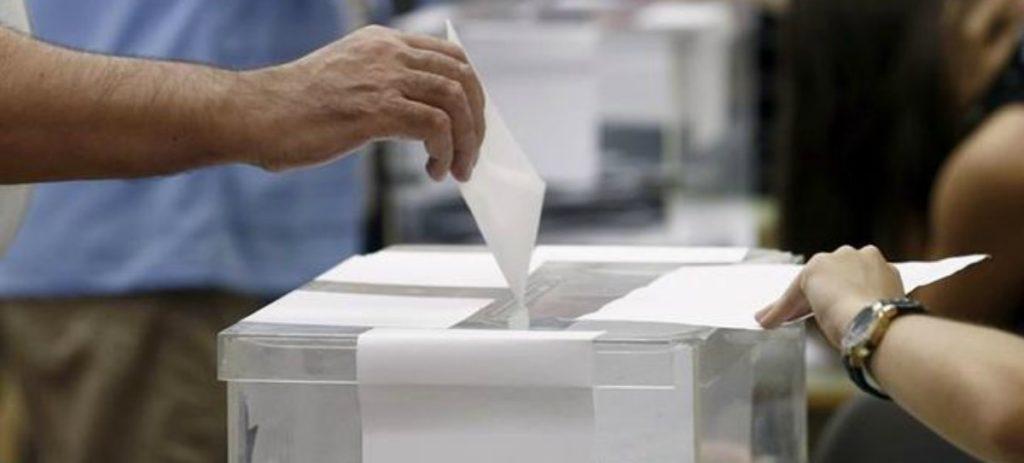 Los permisos laborales que tendrán los trabajadores en las elecciones de Cataluña