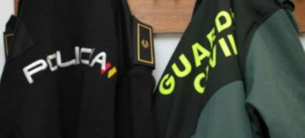 Solo 8 de los 61 detenidos en una contra las narcolanchas en el Campo de Gibraltar ingresan en prisión