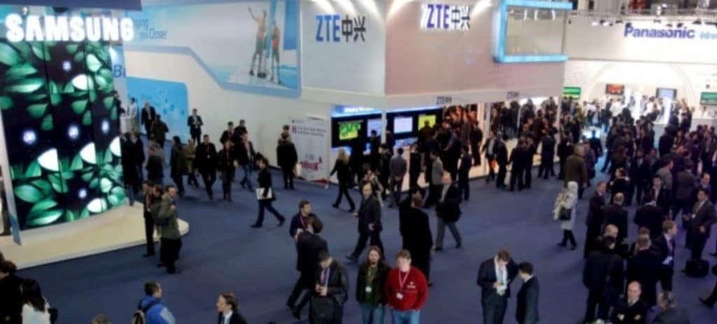 El Mobile World Congress estudia irse definitivamente de Barcelona