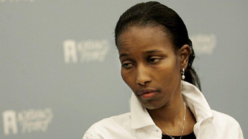Ayaan Hirsi Ali: 'Los terroristas de Barcelona fueron fieles al islam'
