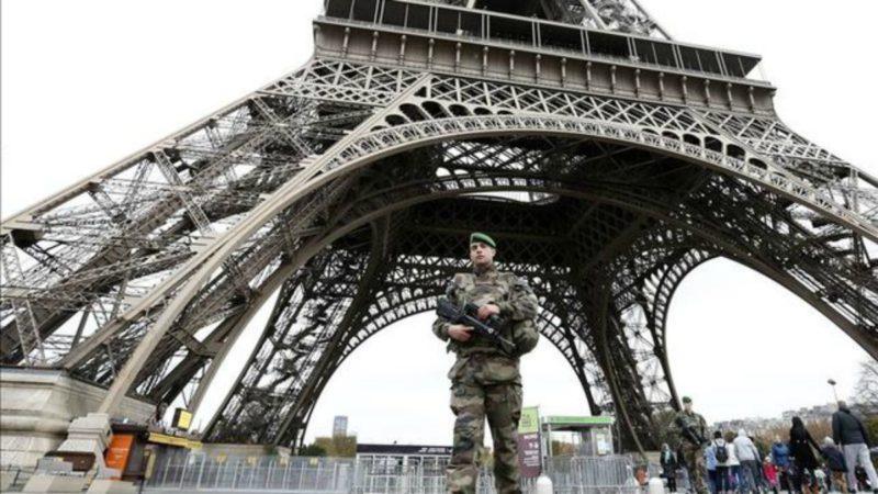 Francia crea una unidad para seguir a los radicalizados tras salir de prisión