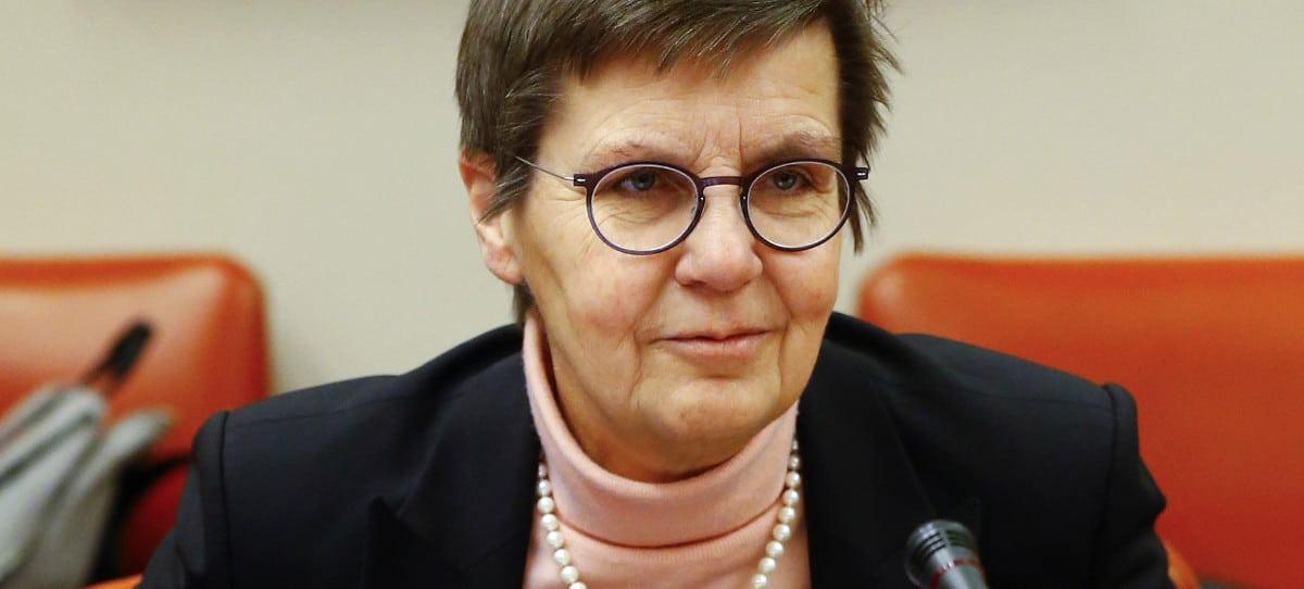 Elke König, presidenta de la JUR: Deloitte tiene todo el tiempo que necesite para el informe sobre el Banco Popular