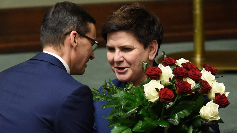 El triunfo de la derecha polaca: No al multiculturalismo, sí a la tradición