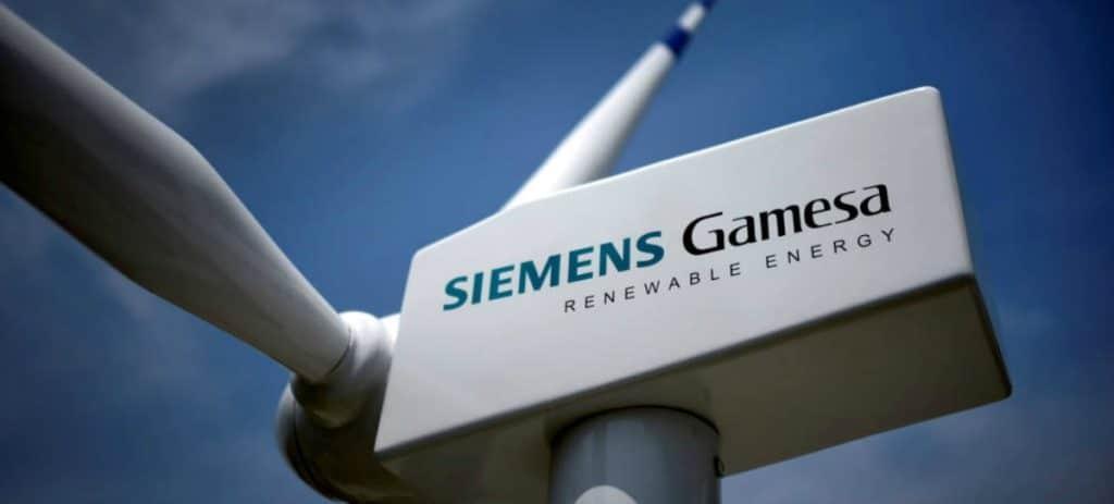 Siemens Gamesa, el quebradero de cabeza de Iberdrola, gana 45 millones, pero pesan los aranceles