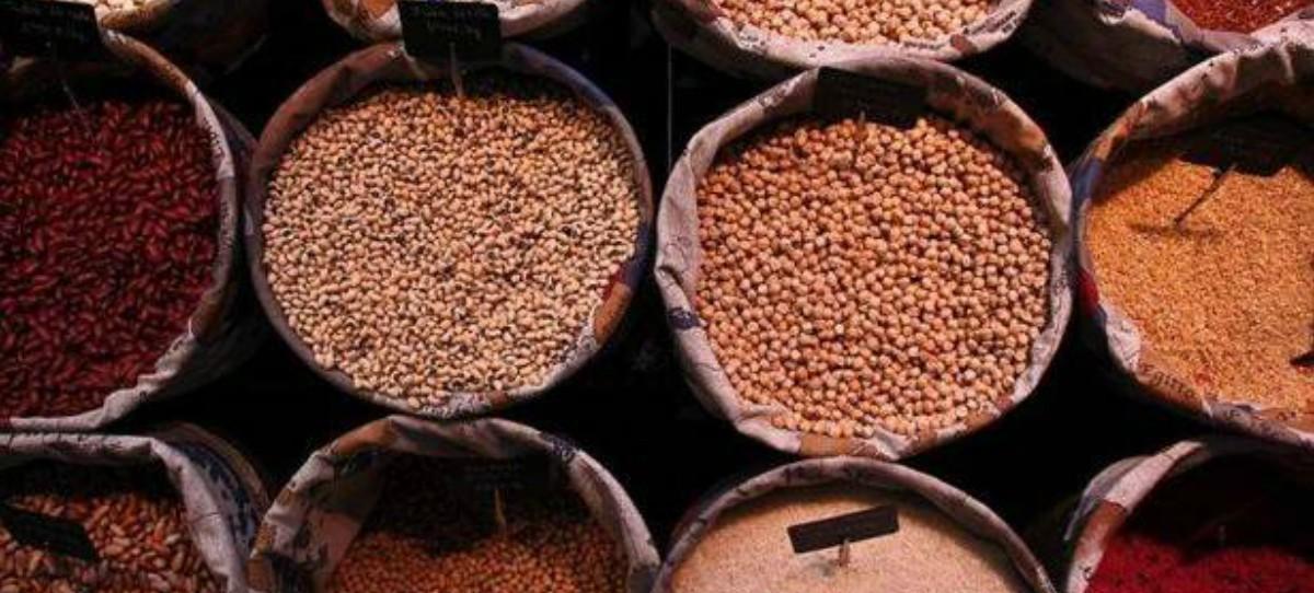 La OCU advierte sobre los alérgenos en alimentos a granel