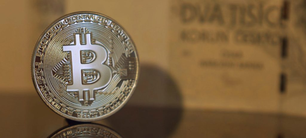 El bitcoin vuelve a los 11.000 dólares tras una inversión anónima de 400 millones