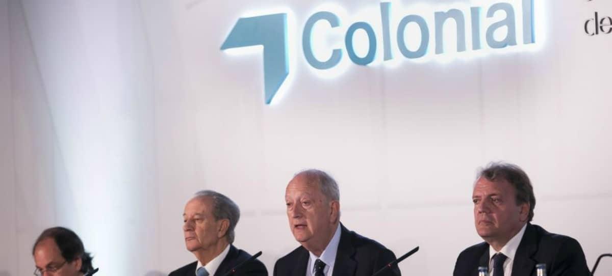 """""""El objetivo claro en Colonial es la superación de los 10 euros"""""""