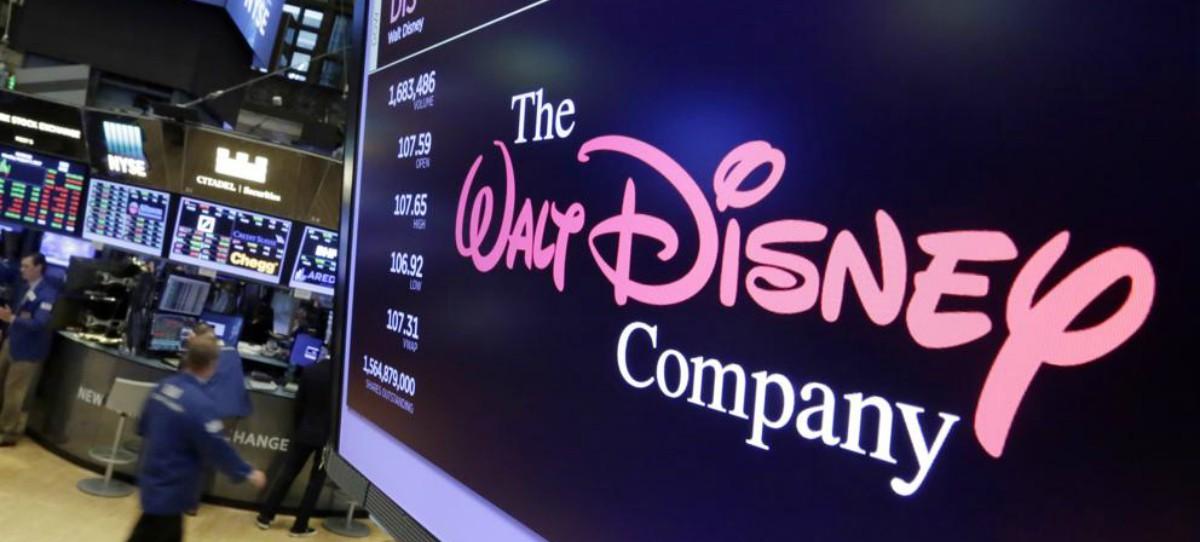 Disney compra la mayor parte Fox valorados en unos 52.400 millones de dólares