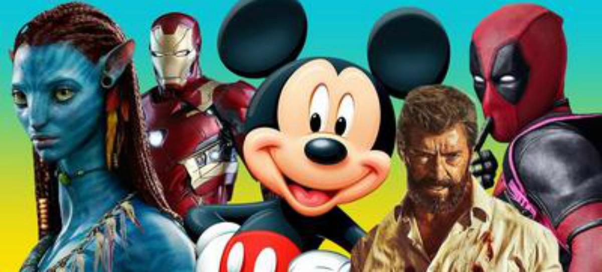 Marcas que Disney compra a Fox: 'X-men', 'Los Simpson' o 'Avatar'