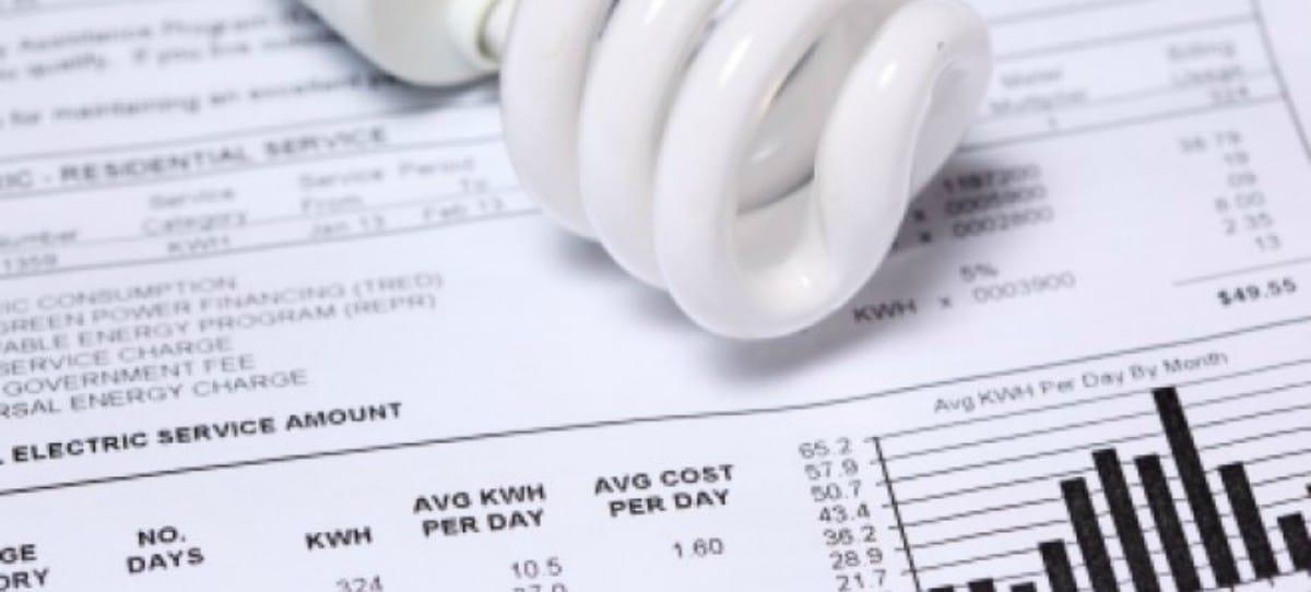 El precio mayorista de la luz sube un 69 % en los últimos seis meses