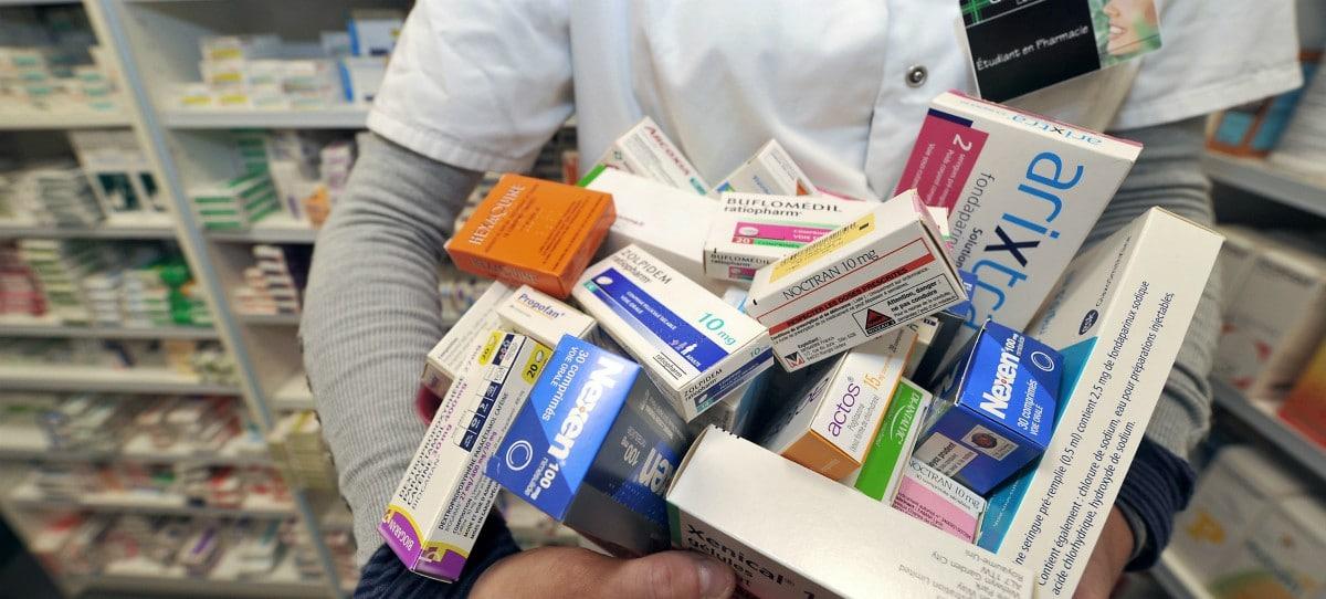 Merk vende su negocio de medicamentos sin receta a P&G por 3.400 millones