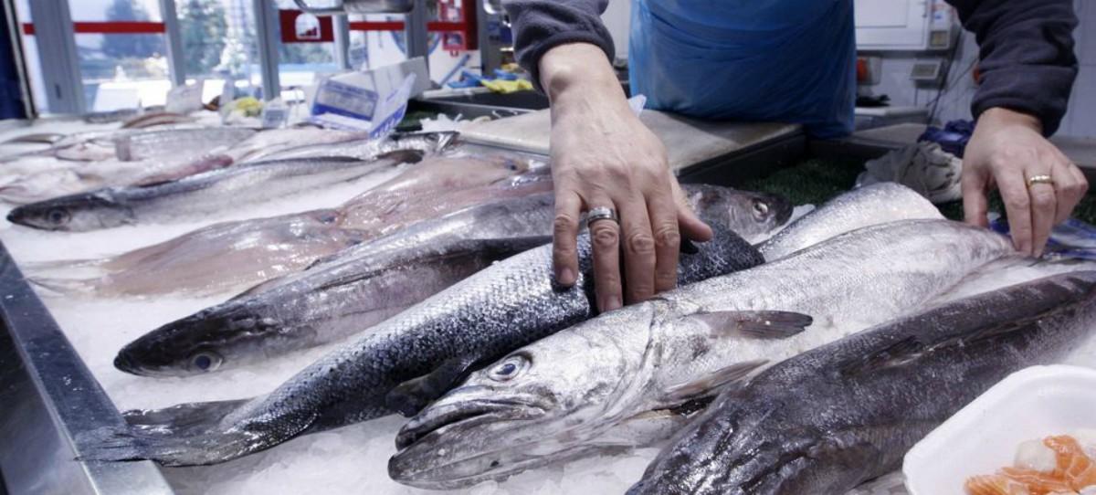 5 trucos para reconocer el pescado fresco