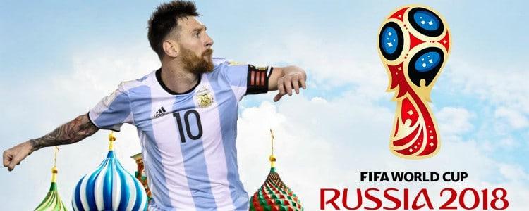 Messi pide el Mundial que le debe el fútbol