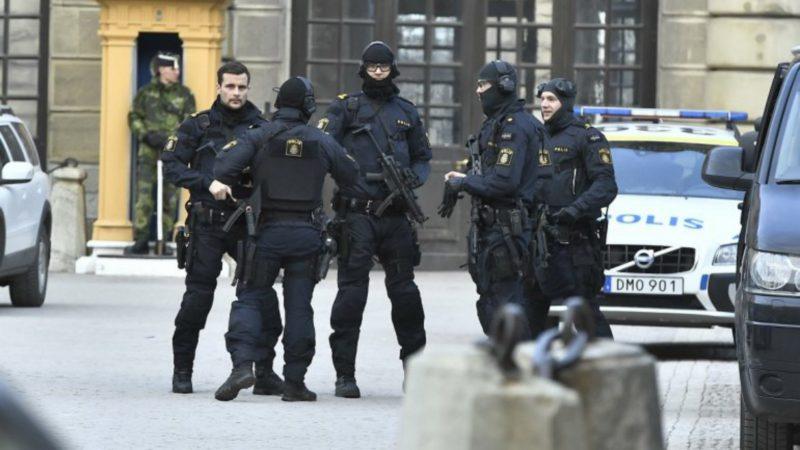 Suecia, ¿paraíso de tolerancia o infierno o multicultural?