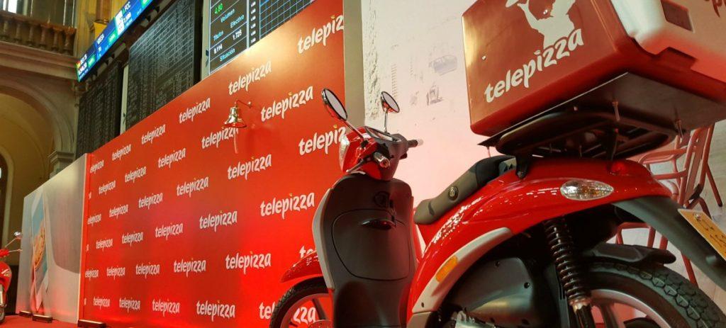 Domino's quiere 'comerse' a Telepizza