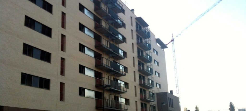 Sector inmobiliario: suben los intereses a las constructoras, pero no hay sobrecalentamiento