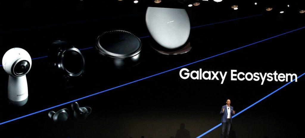 Un fallo en los Samsung Galaxy S9 y Galaxy Note 8 permite mandar fotos al azar a los contactos