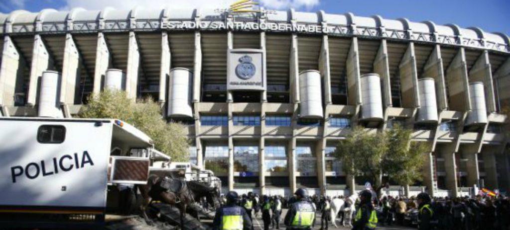 La Fundación Real Madrid apoya la integración de menores en Pozuelo