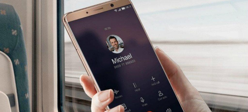 Huawei luce su nuevo Mate 10 Pro en Las Vegas