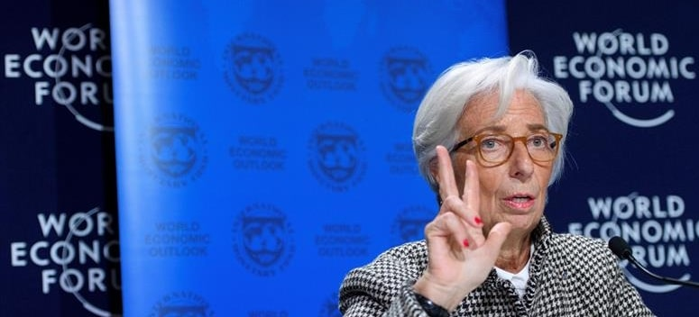 Cataluña frena el crecimiento de España, según el FMI