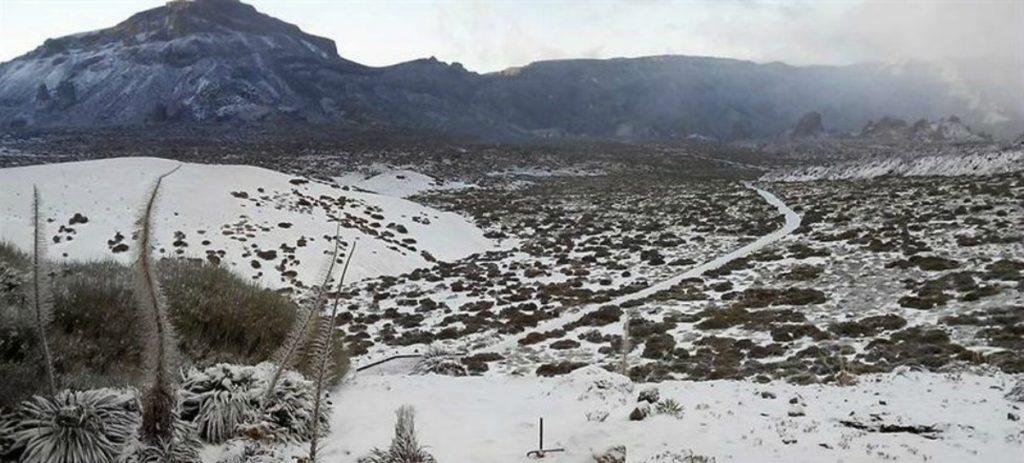 ¿Se suspenden las clases en Canarias por el temporal?