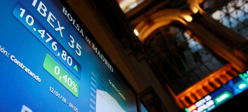 El IBEX 35 marca máximos desde octubre y sube un 0,49% esta semana