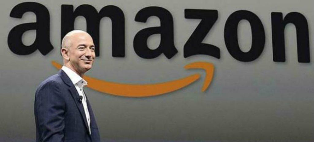 """""""Amazon no tiene techo, pero es una acción tremendamente cara"""""""