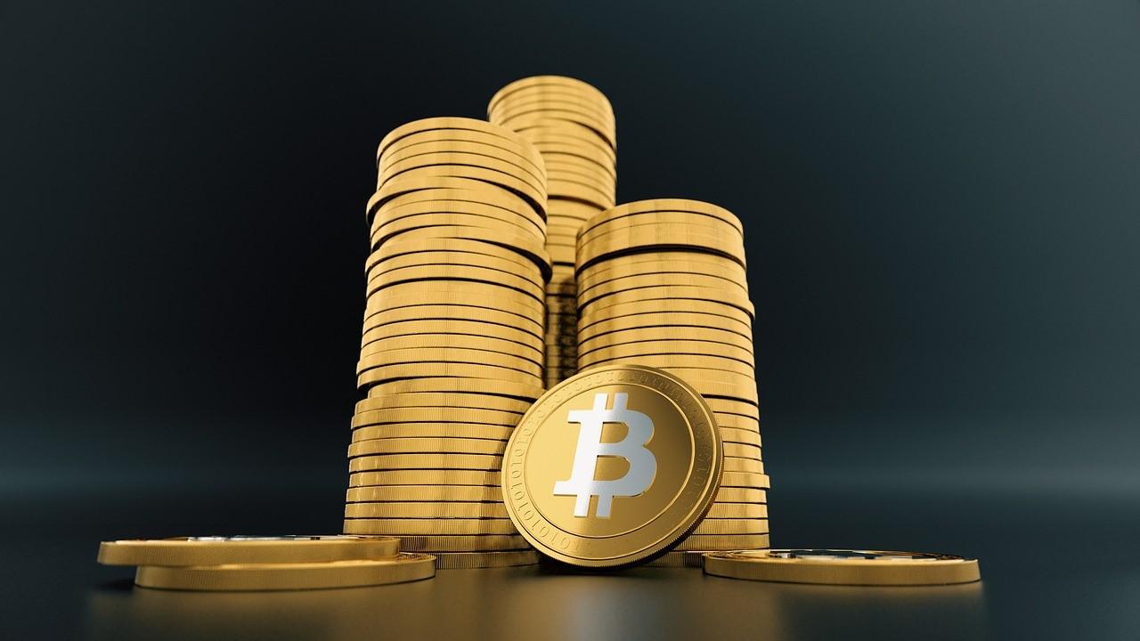 El bitcóin marca un nuevo récord, cerca de los 49.000 dólares