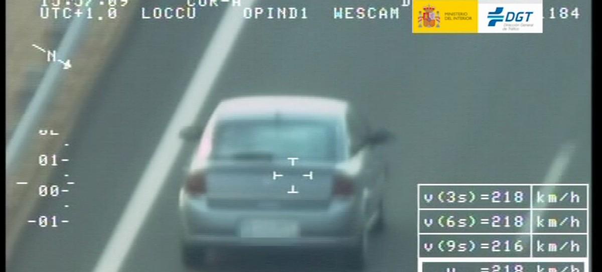 Es ilegal quitar puntos o multar sin saber quién conduce