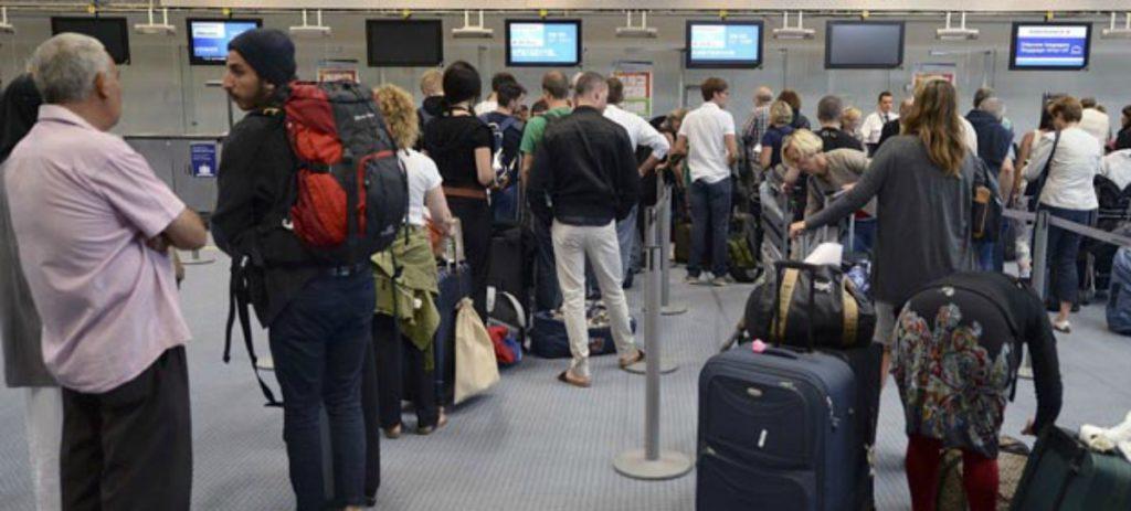 Medidas equipaje de mano y facturado en cada aerolínea