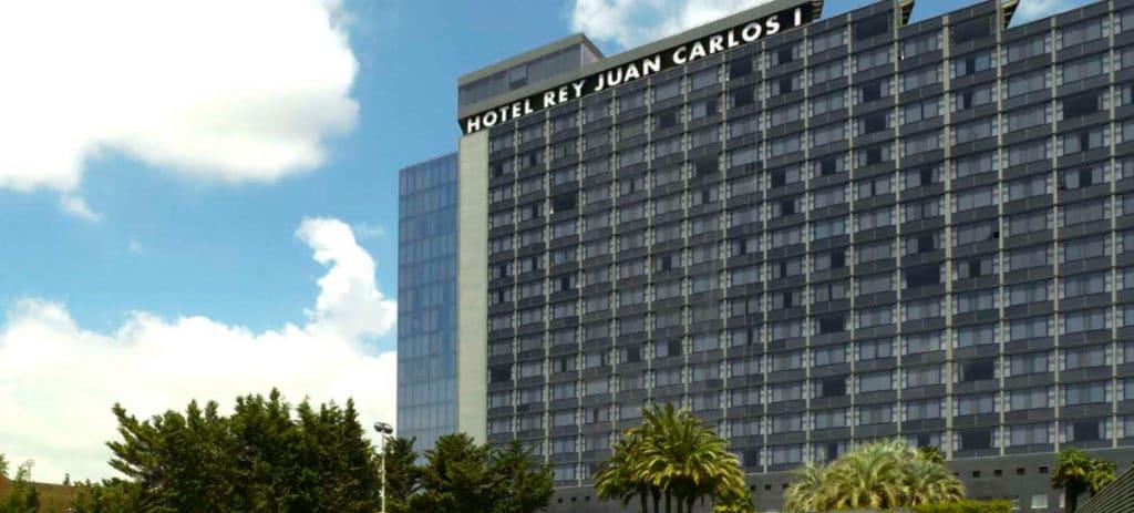 Los hoteles de Barcelona no logran llenarse ni con el Mobile World Congress
