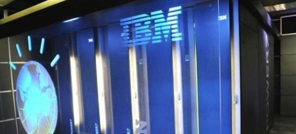 IBM gana un 52% menos, pero aumenta los ingresos en el último trimestre